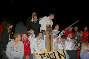 ESL winner of 2006: Belgium